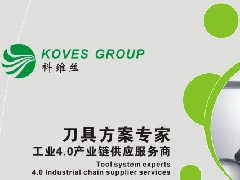 <b>Koves Company Profile</b>